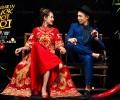 北京婚纱影楼哪家好——婚纱手套的样式有哪几种
