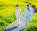 新娘如何选择婚纱鞋