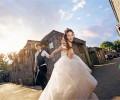 北京婚纱照外景拍摄场地