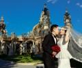 北京婚纱摄影单人镜头拍摄要注意哪些要点?