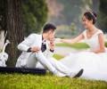 2018婚纱摄影流行趋势