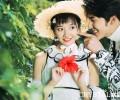 韩式婚纱摄影实用技巧