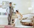 拍婚纱照选鞋小技巧
