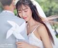 拍外景婚纱照安全注意事项