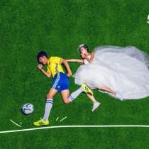 足球主题系列