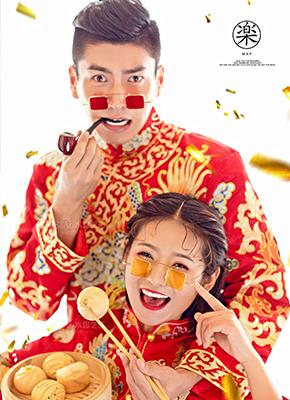 吴先生&刘女士