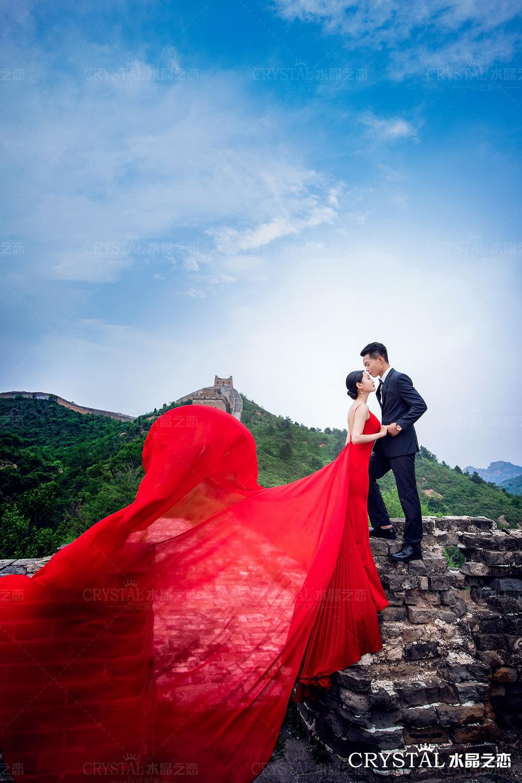 李先生&刘女士