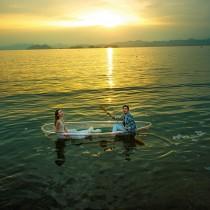 千岛湖【共浴爱湖】