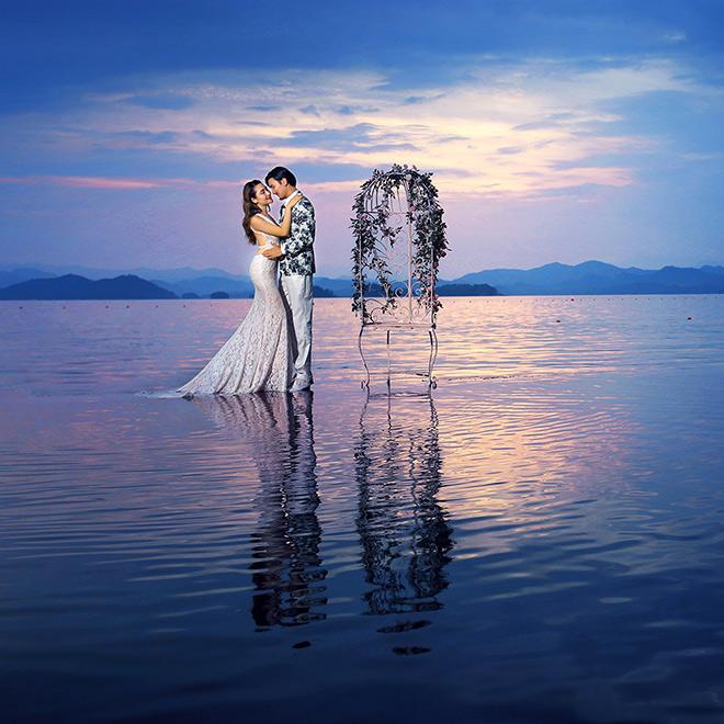 千岛湖【蓝色爱之旅】