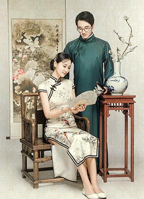赵先生&苗女士