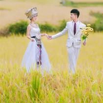 西江婚纱旅拍