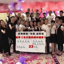 河南省泌陽米蘭國際婚紗攝影,10天創收330000元