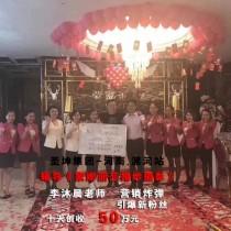 河南省漯河蒙娜麗莎婚紗攝影,10天創收500000元