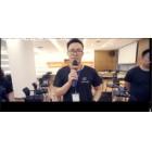 上海略豹-圣坤企劃第六屆策劃師推演培訓會